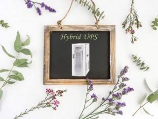 Hybrid UPS
